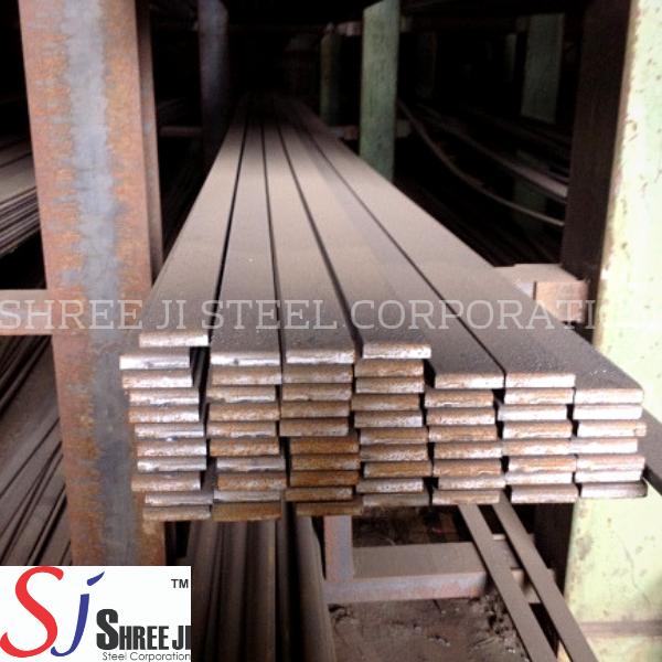6 Mtrs 30 x 3 Mild Steel Metal Flat Bar